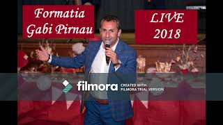 Gabi Pirnau LIVE 2018 * SARBE* DUPA 40 DE VERI