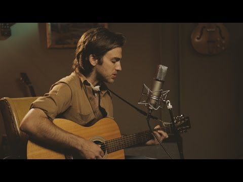 Andrew Combs | Silk Flowers