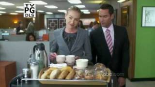 "Better off Ted ""Bagel"" Trailer (for season two)"