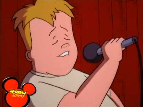 Recess - Mikey Sings