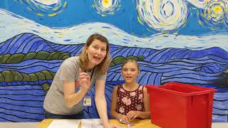 Virtual STEAM Catapult Challenge!