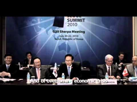 2010 G20 Seoul Summit