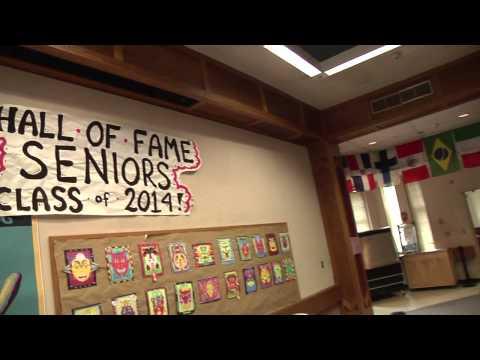 "Rye Schools Staff Lip Dub ""Hall of Fame"" & ""Happy"""