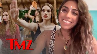 Reality Series 'Lost Resort' Dives Into Orgasmic Healing, Rage Rituals, & More Drama | TMZ