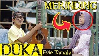 Gambar cover DUKA - Evie Tamala | Cover Akustik