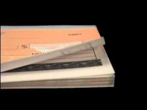 Different Types of Checks - Carousel Checks