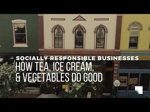 Socially Responsible Businesses | Ann Arbor District Library