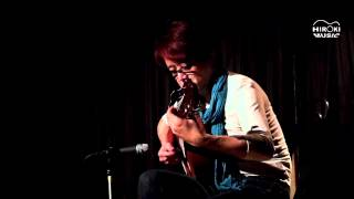 Isfahan [Duke Ellington, Billy Strayhorn] by 廣木光一 (HIROKI Koichi) Acoustic Solo Guitar