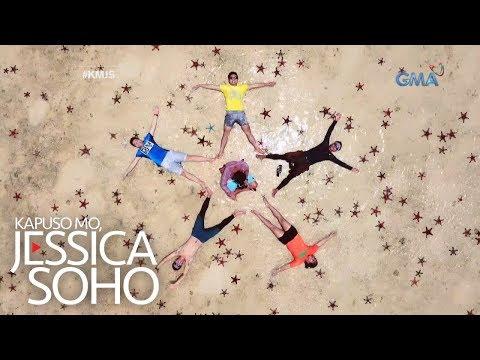 Kapuso Mo, Jessica Soho: Pasyal around the Philippines