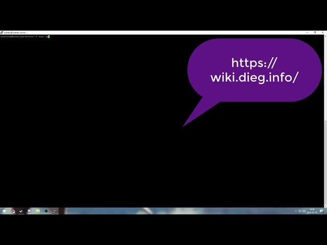 Как бесплатно настроить OpenVPN на Ubuntu быстро! Руководство для девочек:)