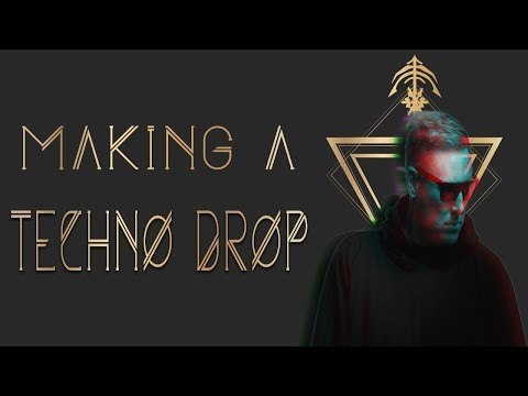 How To Make A Techno Drop