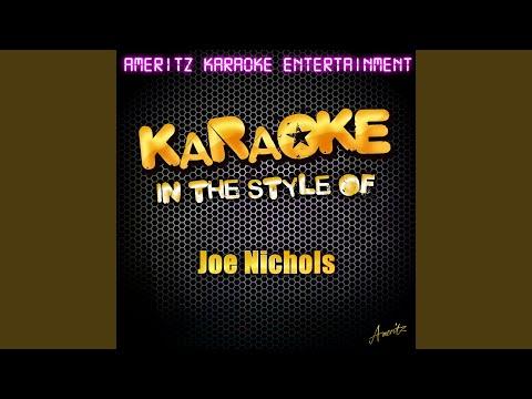 Brokenheartsville (Karaoke Version)