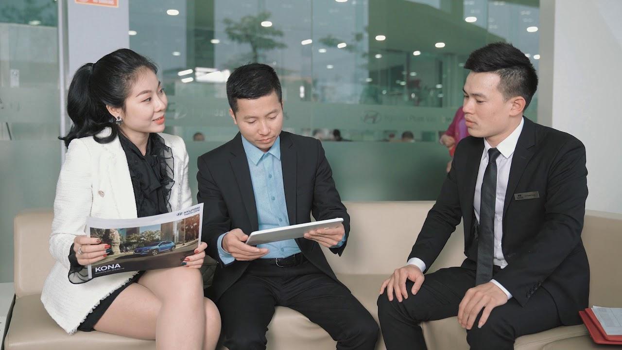 Hyundai Phạm Văn Đồng – Đại Lý 3S Ủy Quyền Chính Hãng