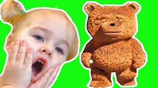 Johny Johny Yes Papa ! Color Song & Kids Songs - SWEET EMILY