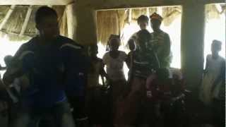 kawa du Hamana à kouroussa avec les petits de Mamady Traoré