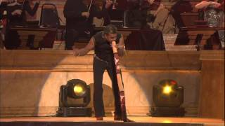 Yanni -  Standing In Motion and Rainmaker Live 2006 (HD)