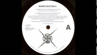 WARP FACTOR 3 - JAMMIN