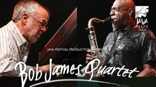 "Bob James Quartet ""Restoration"" Live at Java Jazz Festival 2010"