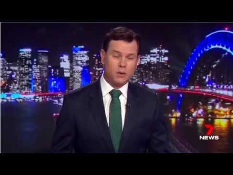 Australia, Sydney: Kids Taught Islam Should Replace Government