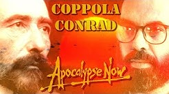 Coppola/Conrad: Apocalypse Now - Herz der Finsternis - Literatur Ist Alles