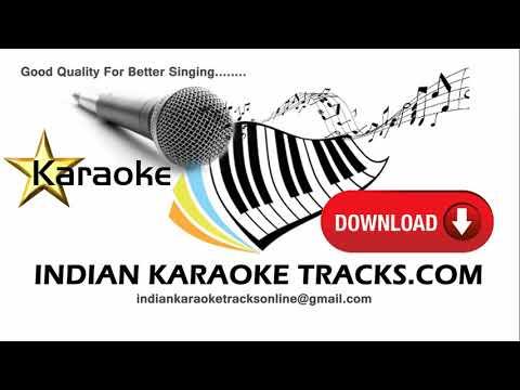 ITHU NAMMA BHOOMI KARAOKE TAMIL ENVIRONMENTAL THEME SONG INDIAN KARAOKE TRACKS