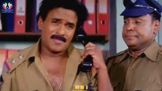 Venu Madhav And Sunil Back To Back Comedy Scenes || Comedy Express