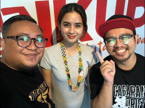 Temuramah bersama Nurul Yanadido, Unduk Ngadau Kota Marudu 2019