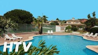 Marbesa Oasis, Apartamento en Marbella
