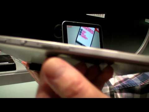 "Toshiba AT300 10.1"" Tegra3 Tablet for $399/399€"