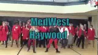 MedWest Haywood Go Red 14