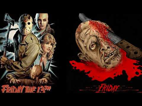 Part 4 Jason Voorhees Theme Song - Friday the 13th: The Game
