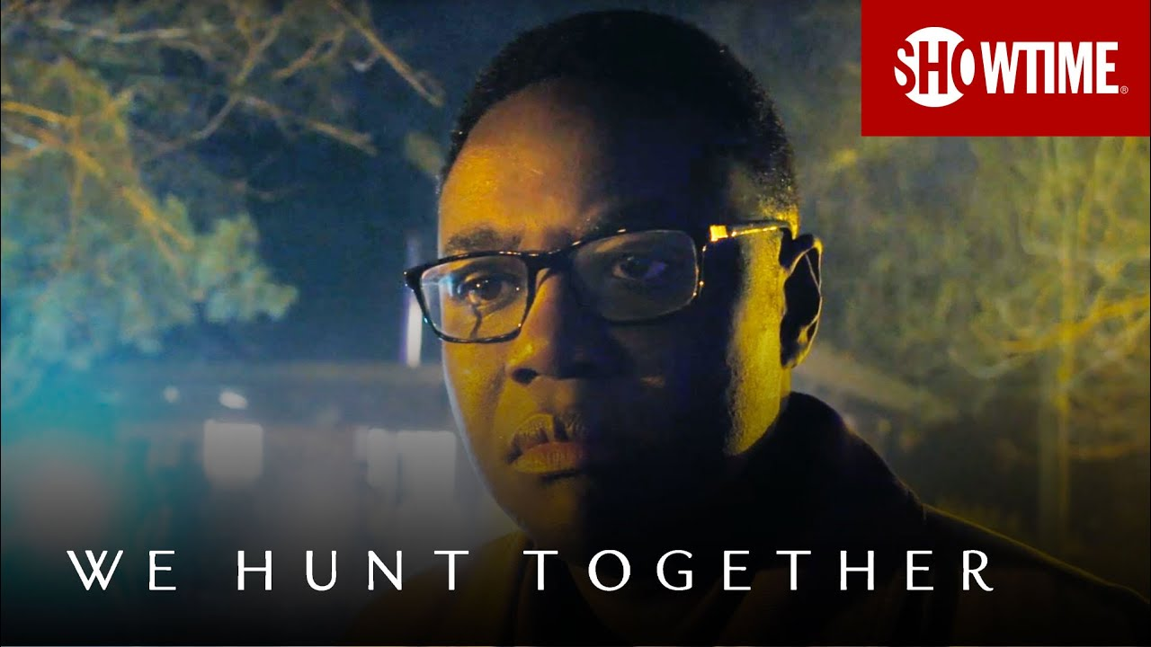 Download 'It's the Guilt!' Ep. 6 Official Clip | We Hunt Together | SHOWTIME