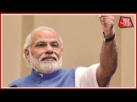 Desh Ka Mizaz: BJP-Led NDA Will Get 349 Seats If Lok Sabha Polls Held Today, Modi Voted As Best PM: