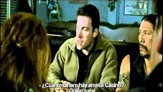 Tves - Cine C - Operación Reno