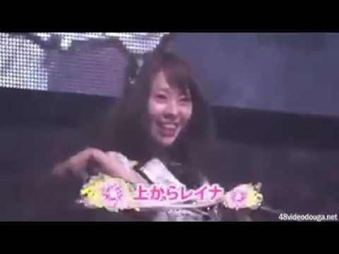NMB48 - Ue Kara Reina
