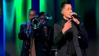 Premios De La Radio LUIS CORONEL - NADA MAS POR ESO