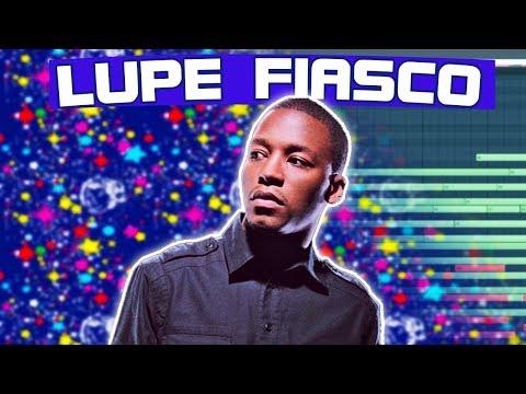 If I Produced for Lupe Fiasco