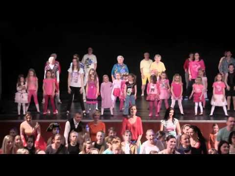 TC ZIP - Den Tance 2016 (ABBA)