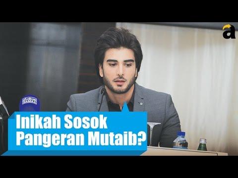Gosip atau Fakta, Inikah Sosok Pangeran Mutaib dari Arab?
