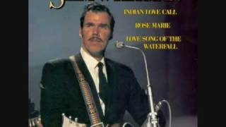 Slim Whitman - Down the river of Golden Dreams