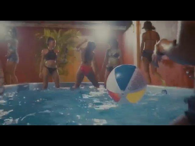 Slammer Cutter & Shivan R - She Husband Money (Official Music Video)