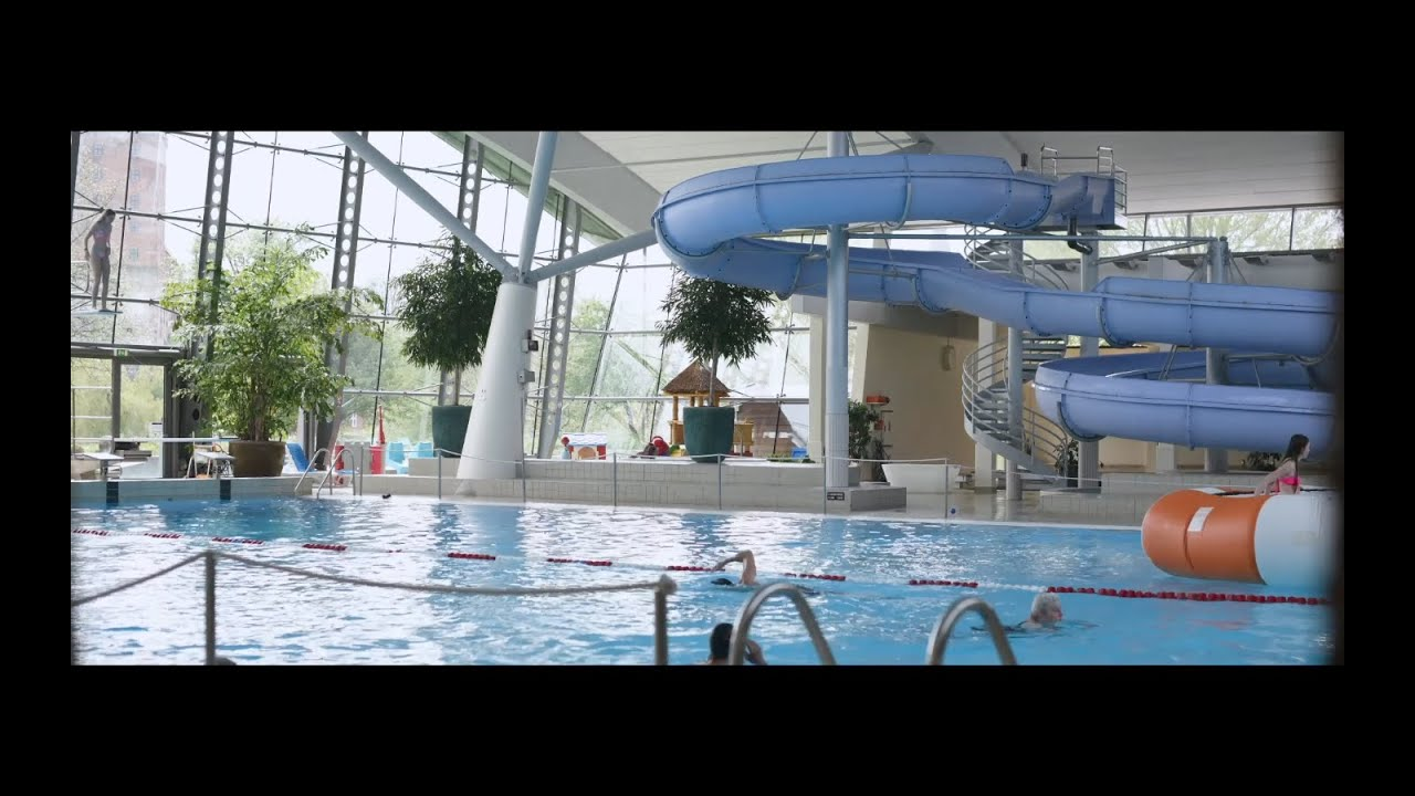 Slotss badet kolding swimming pool youtube - Kolding swimming pool ...