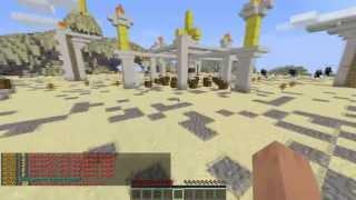 Minecraft: Survival Games - Qui Charlie I, Non salire quelle fottute scale!! Obbedisci agli ordini!