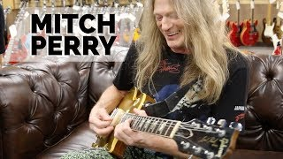 Mitch Perry | Early 1970's Gibson Les Paul Deluxe at Norman's Rare Guitars