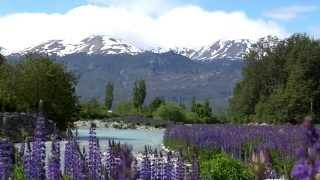 PATAGONIA ADVENTURE CHILE