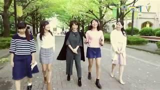 木佐彩子スペシャルインタビュー1