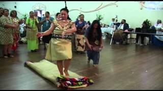 Tau'olunga from Houma Tongatapu - Fangai Lupe