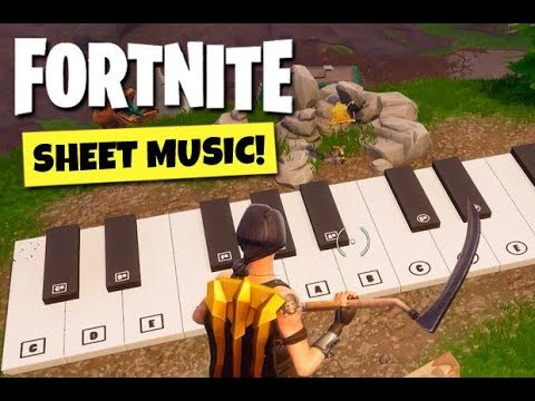Fortnite - Finding The