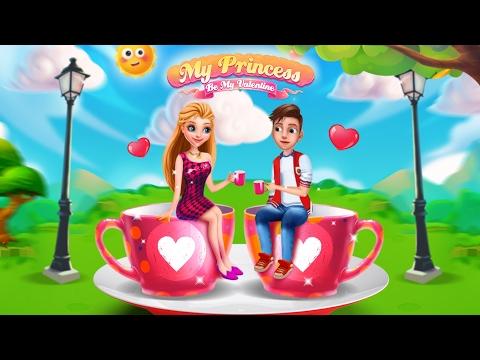 My Princess Be My Valentine