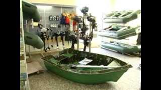 Изготовление и продажа лодок, катеров и яхт. ООО